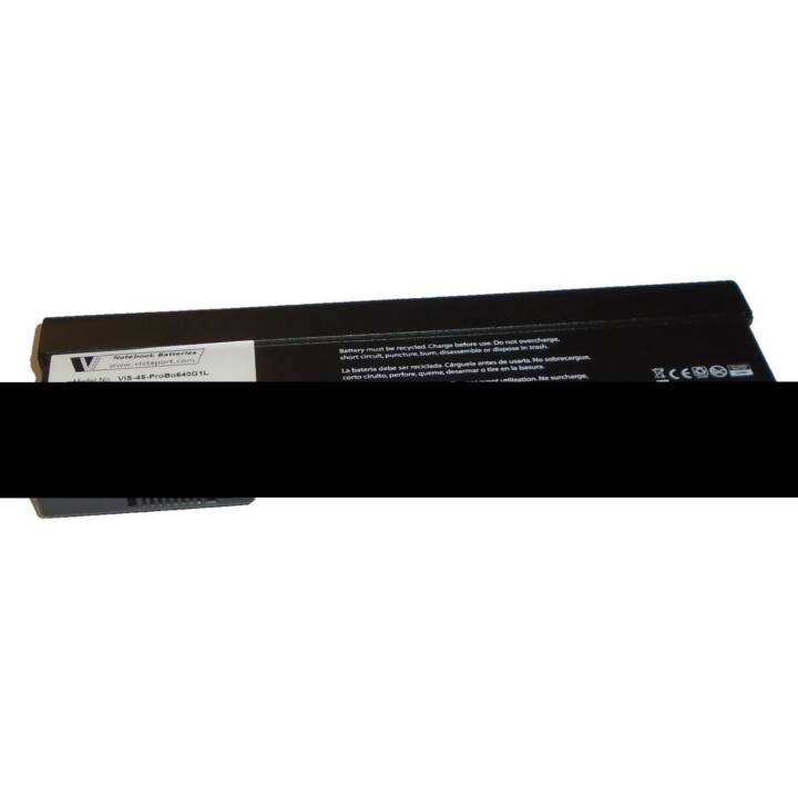 VISTAPORT HP Batterie
