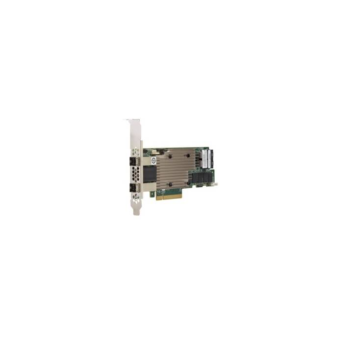 LSI LOGIC Storage Controller (PCI Express, 2 x Seriell)