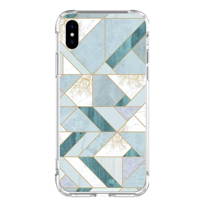 "EG MTT Backcover für iPhone XS 5.8"" 2018 - Marmor"
