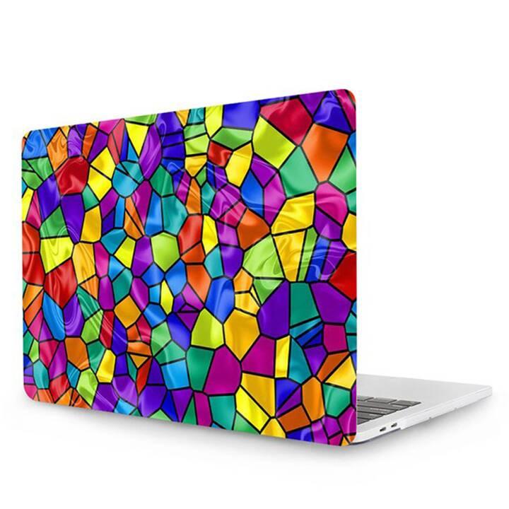 """EG MTT Cover pour MacBook Pro 15"""" CD ROM - Peinture sur verre"""