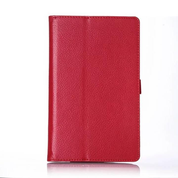 """EG Flip Case für Lenovo Tab 3 7 Essential 7"""" - pink"""