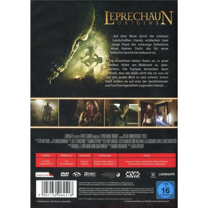 Leprechaun: Origins (DE, EN)