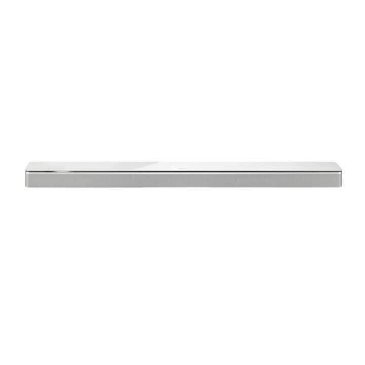 BOSE Soundbar 700 + Bass Module 700 (Blanc)
