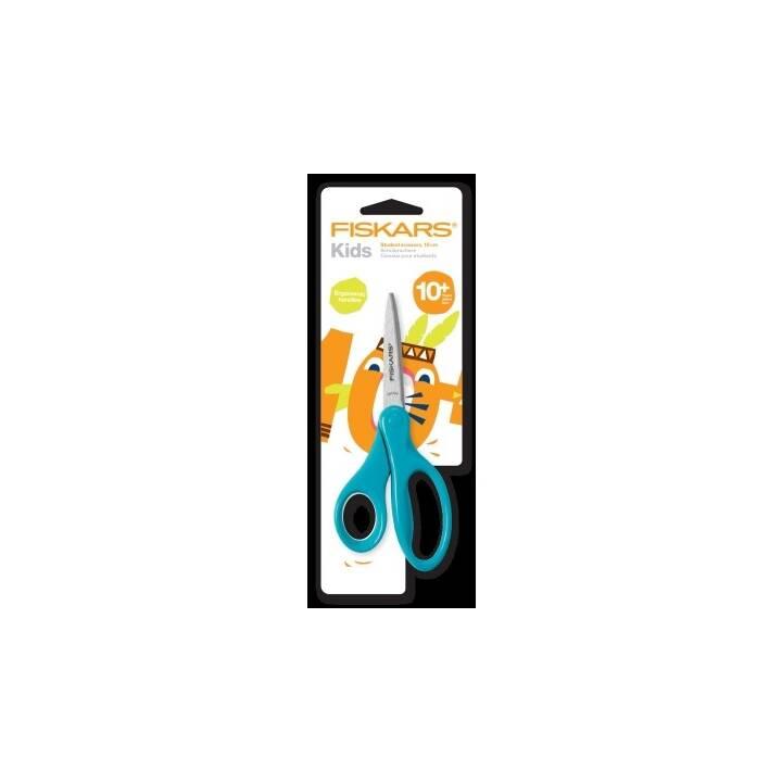 FISKARS Forbici per bambini (18 cm, Blu)