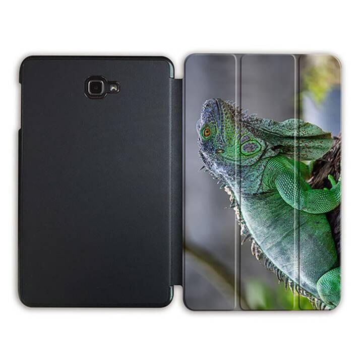"EG MTT Tablet Bag con coperchio pieghevole Smart per Samsung Galaxy Tab A 10.1"" (2016) - Chameleon MTT"