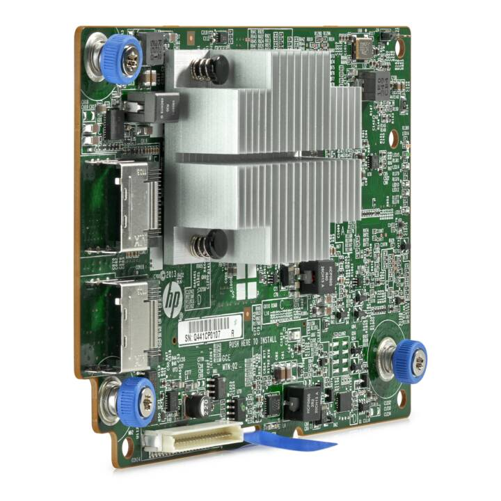 Scheda di interfaccia HP H240ar, SAS