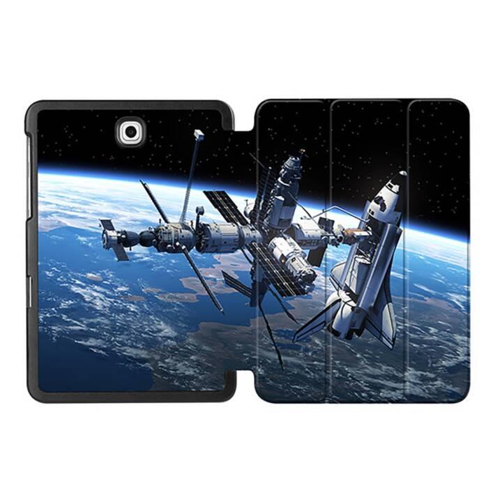 "EG MTT Custodia tablet per Samsung Galaxy Tab S2 8"" - Stazione spaziale"