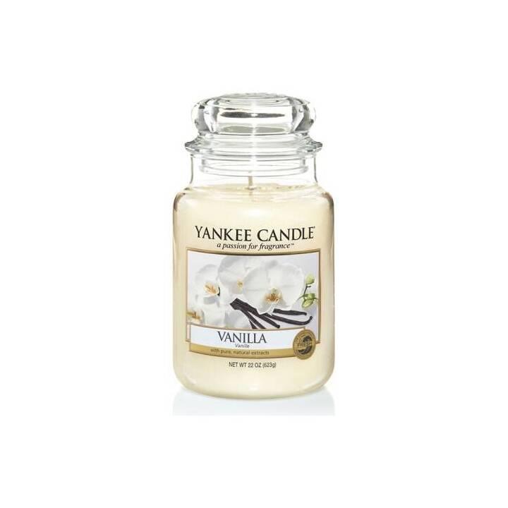 YANKEE CANDLE 1507743E Candele profumate (Vaniglia, 1 pezzo)
