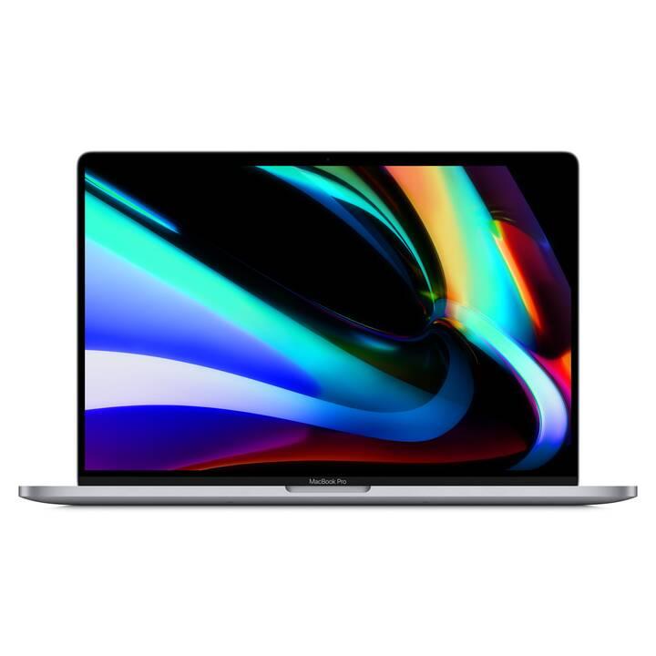 "APPLE MacBook Pro Touch Bar 2019 (16"", Intel Core i9, 64 GB RAM, 1 TB SSD)"