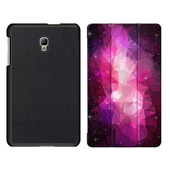 "EG MTT Custodia tablet per Samsung Galaxy Tab A 8"" (2017) - rosa"