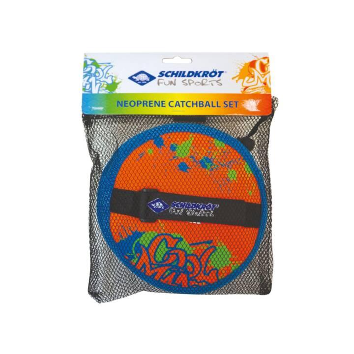 SCHILDKRÖT Funsports Klettball Set (17 cm)