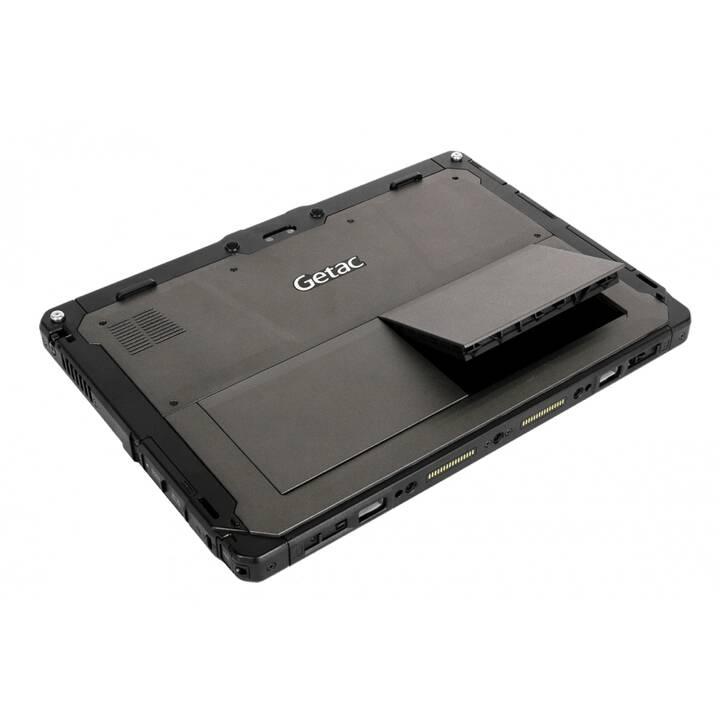"GETAC K120 (12.5"", 256 GB, Schwarz)"