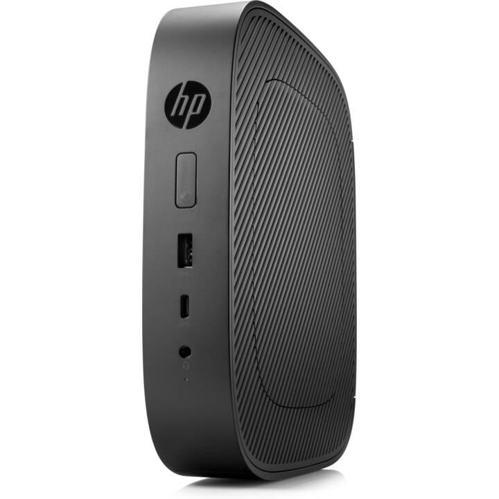 HP t530, GX-215JJ, 4 GB RAM, 32 GB SSD