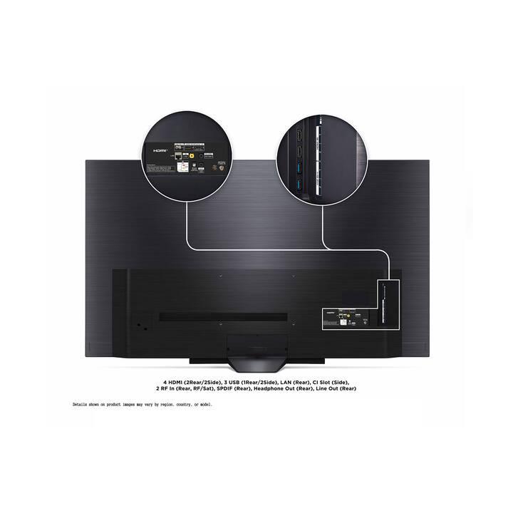 """LG OLED65BX6LB Smart TV (65"""", OLED, Ultra HD - 4K)"""