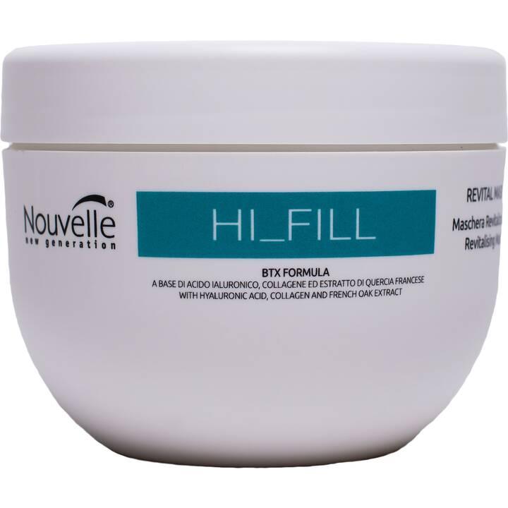 NOUVELLE HI_FILL Haarmaske (500 ml)