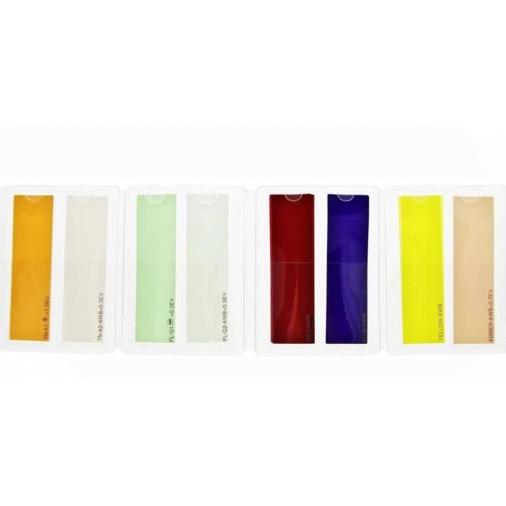 Kit de filtre couleur NIKON
