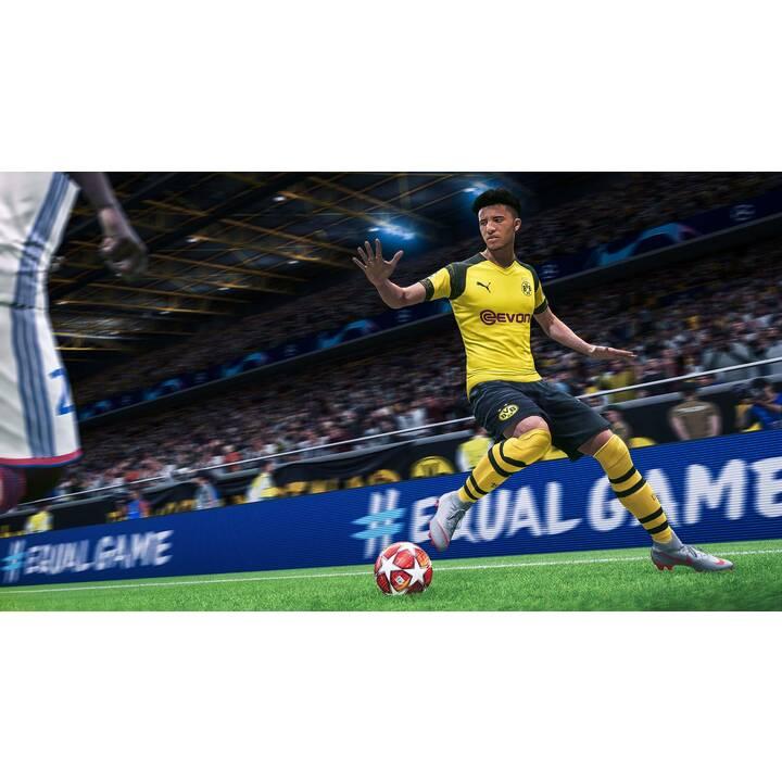 FIFA 20 (DE, FR, IT)