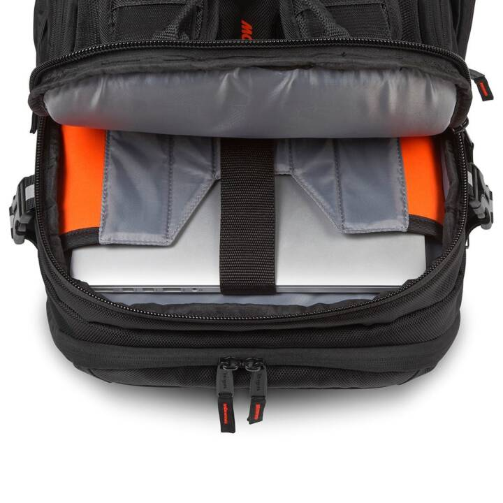 TARGUS Work + Play Cycling Notebook-Rucksack 15.6""