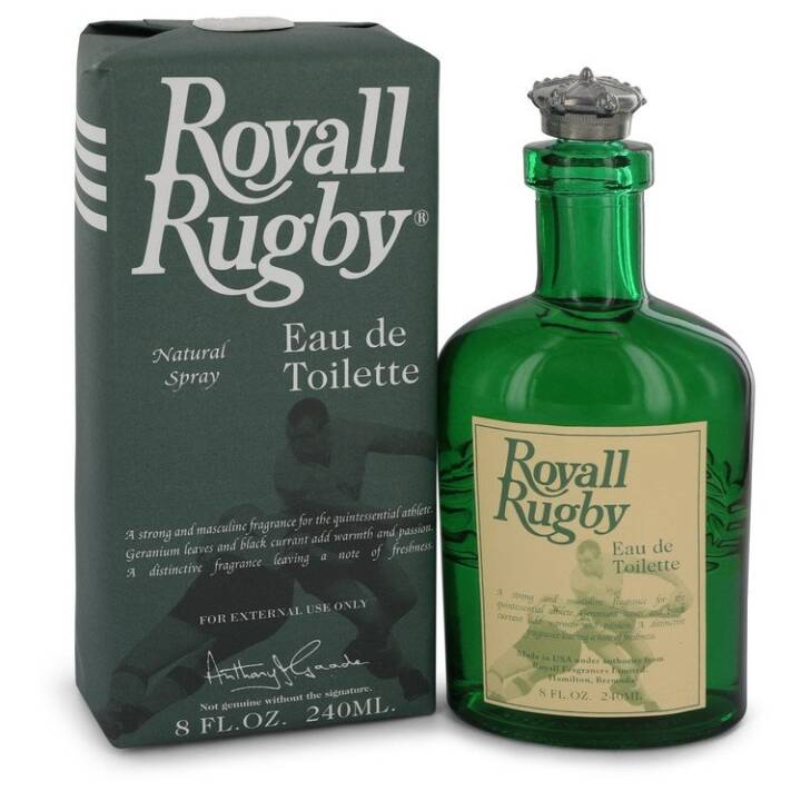 ROYALL FRAGRANCES Royall Rugby (240 ml, Eau de Cologne)