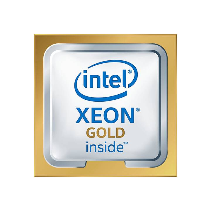 INTEL Xeon Gold 6248 (LGA 3647, 2.5 GHz)
