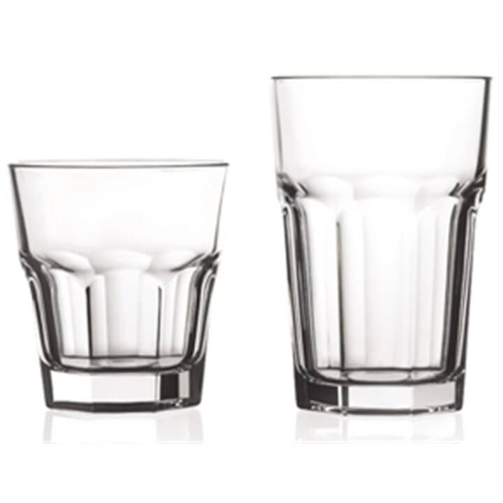 RASTAL Bicchiere da acqua Casablanca (14 cl, 1 pezzo)