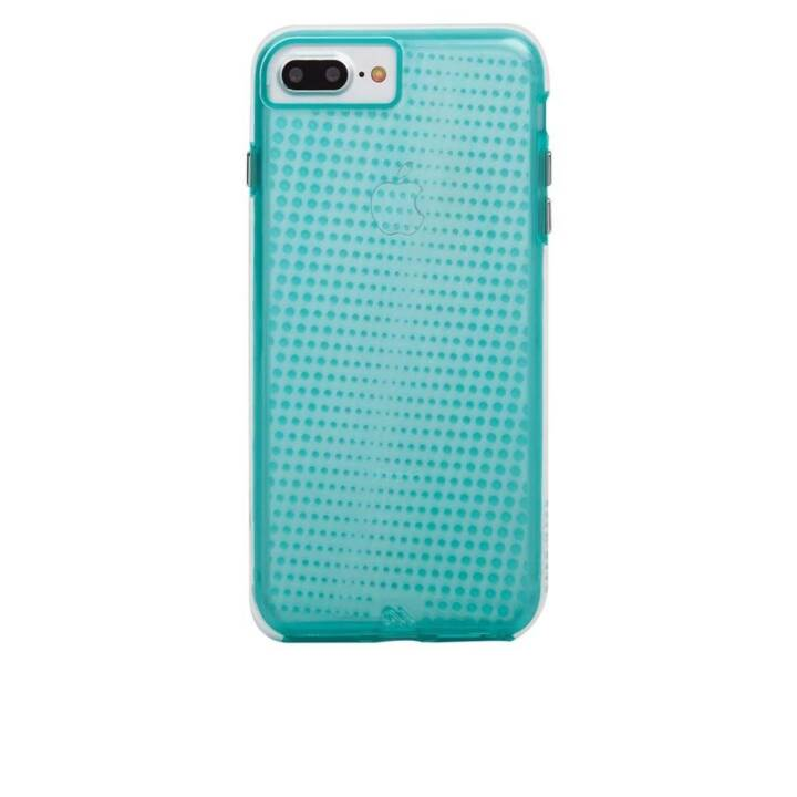 CASE-MATE Backcover Tough Translucent (iPhone 6 Plus, iPhone 6s Plus, iPhone 7 Plus, Transparent)
