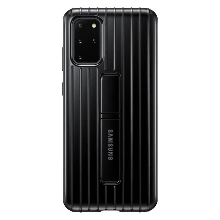 SAMSUNG Backcover (Galaxy S20+, Noir)