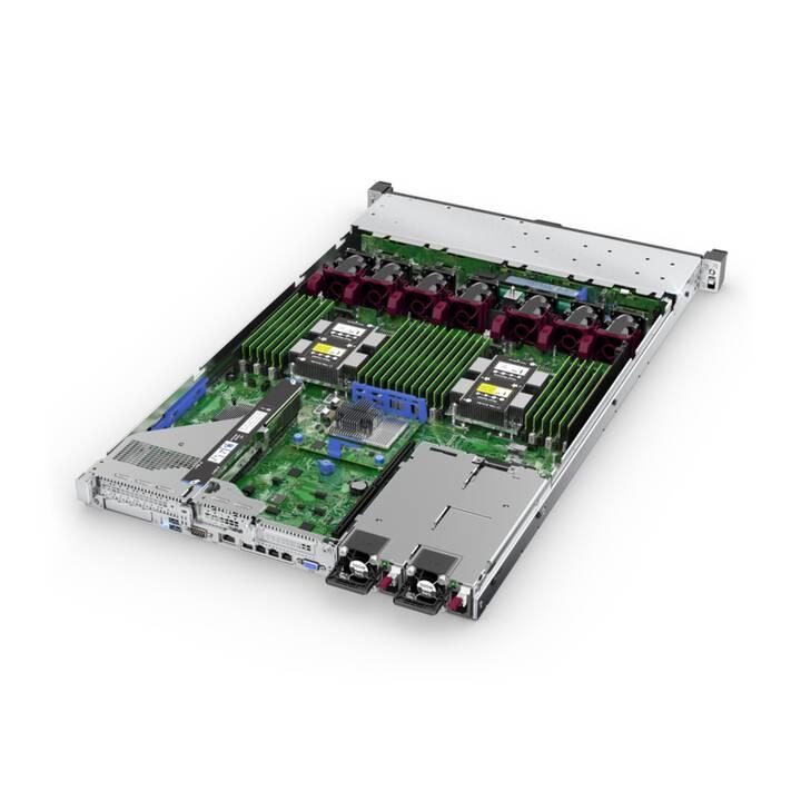 HPE DL360 (Intel C621, 16 GB, 2.4 GHz)