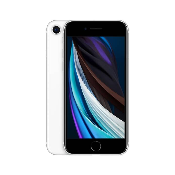 "APPLE iPhone SE (4.7"", 64 GB, 12 MP, Weiss)"