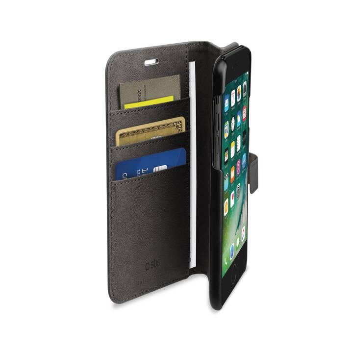 Sbs Cover iPhone 7 /8 Custodia Apple Smartphone Rigida colore