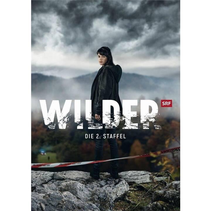 Wilder Staffel 2 (DE)