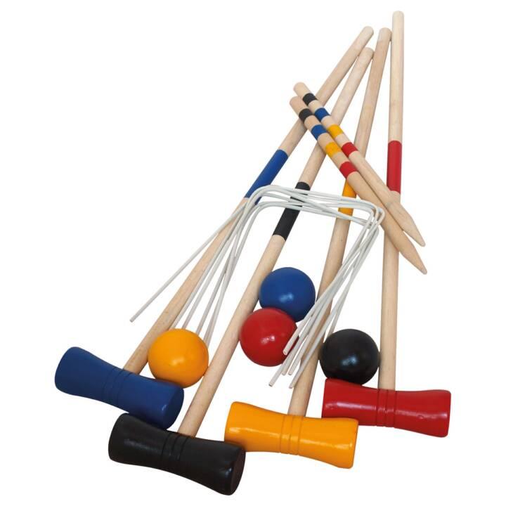 BELUGA Junior Set Croquet