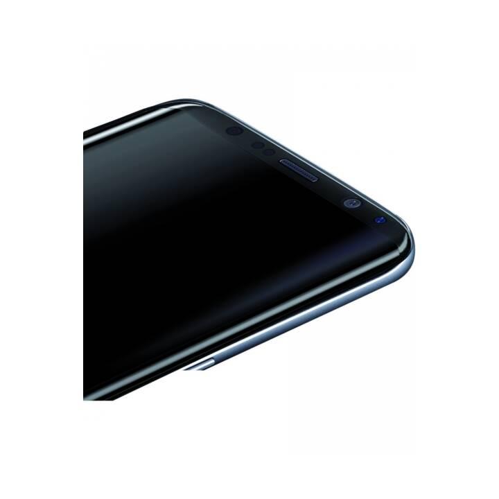 CELLULAR LINE Verre de protection d'écran Samsung Galaxy S9