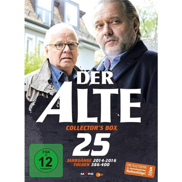 Der Alte - Vol. 25 (DE)
