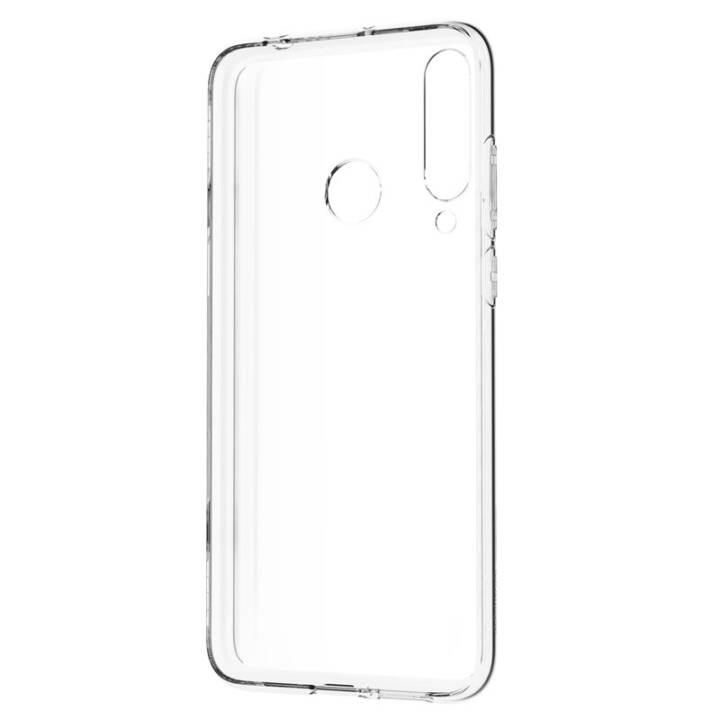 WIKO Softcase (View 3 Pro, Transparent)