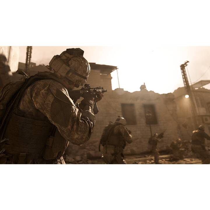 Call of Duty - Modern Warfare (FR)