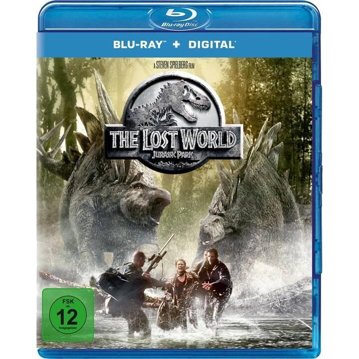 Jurassic Park 2 (ES, IT, JA, DE, EN, FR)
