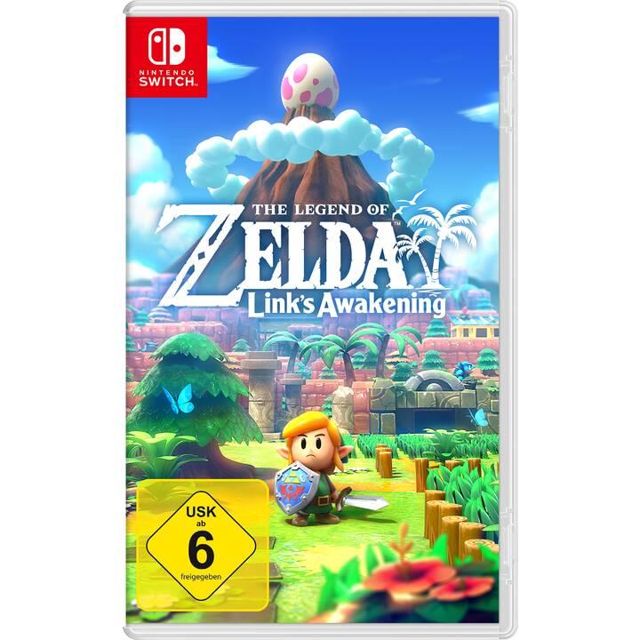 The Legend of Zelda: Link's Awakening (IT)