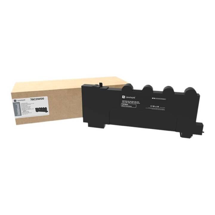 LEXMARK 78C0W00 Tonerauffangbehälter