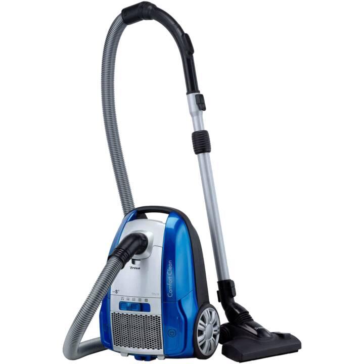 TRISA Comfort Clean T7619 (avec sac)