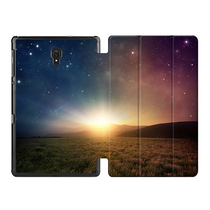 """EG MTT Custodia per Samsung Galaxy Tab A 10.1"""" 2019 - Cielo"""