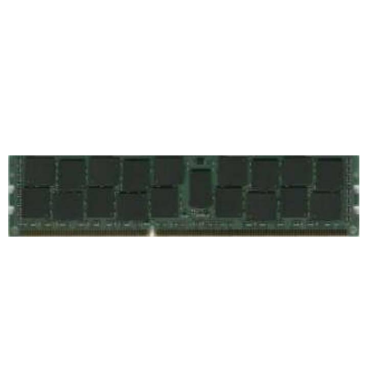 DATARAM DVM16R2S4 (1 x 16 Go, DDR3-SDRAM, DIMM 240-Pin)