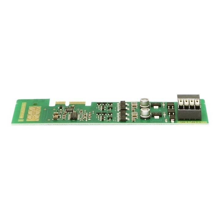 AUERSWALD 90579 Patch Panel Module d'extension (Vert)