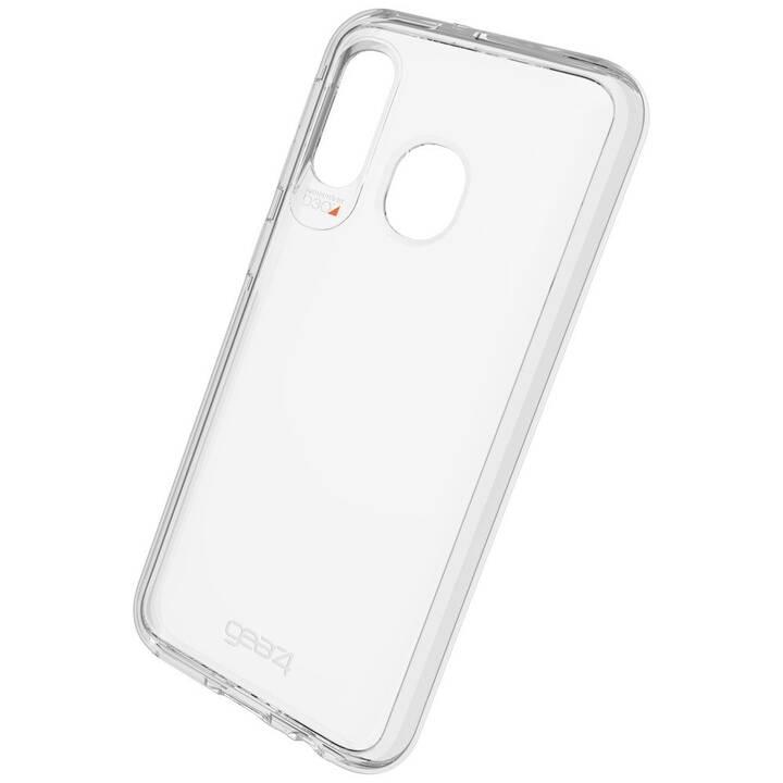 GEAR4 Softcase (Galaxy A40, Transparent)