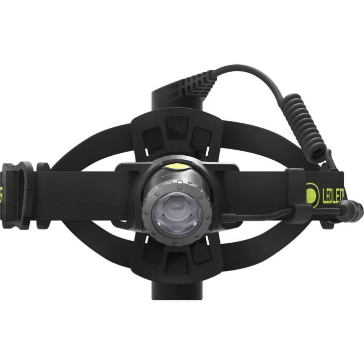 LED LENSER Stirnlampe NEO10R (LED, 10 lm - 600 lm)