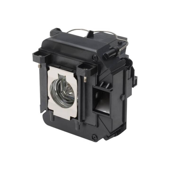 EPSON ELPLP60 Lampada per proiettore, 200 W