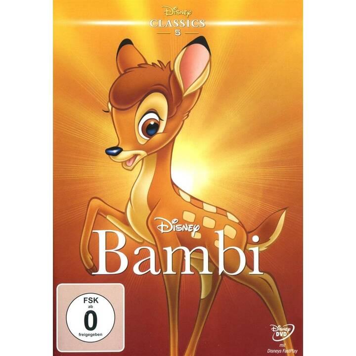 Bambi (IT, DE, TR, EN)