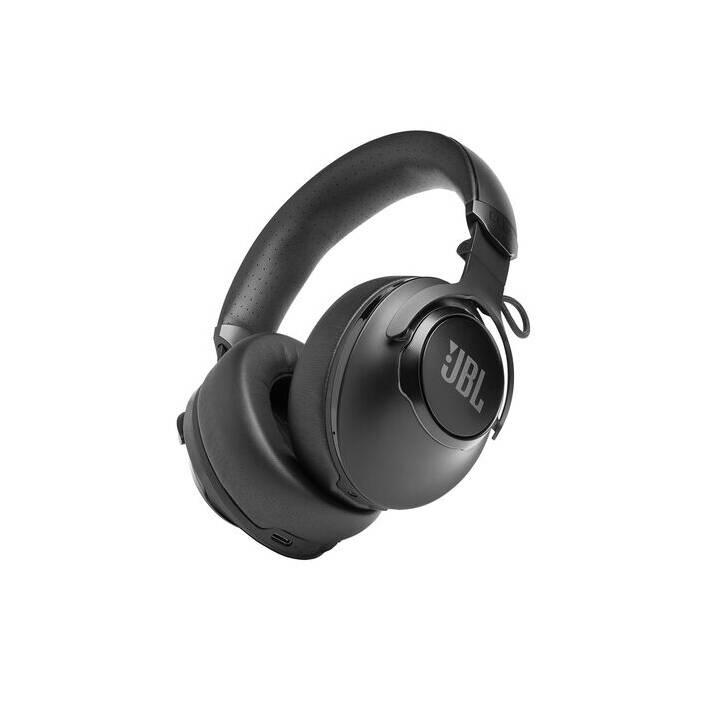 JBL BY HARMAN Club 950NC (Over-Ear, Bluetooth 5.0, Nero)