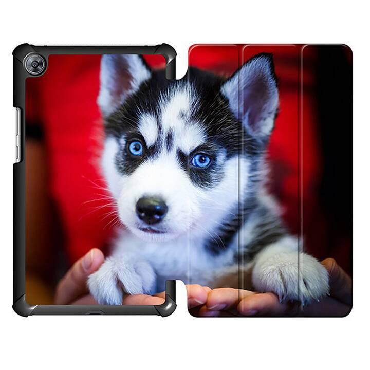 "EG MTT Hülle für Microsoft Surface Pro 4/5/6 12.3"" (2018) - Hund"