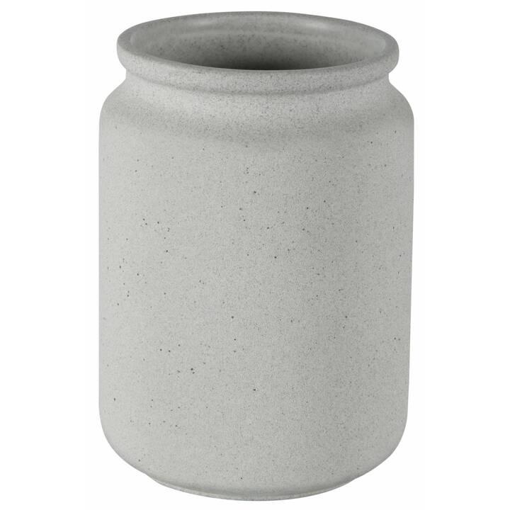 SPIRELLA Porta-bicchieri per spazzolini da denti Cement  (Grigio)